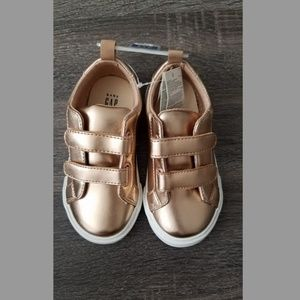 Toddler Classic Strappy Sneaker